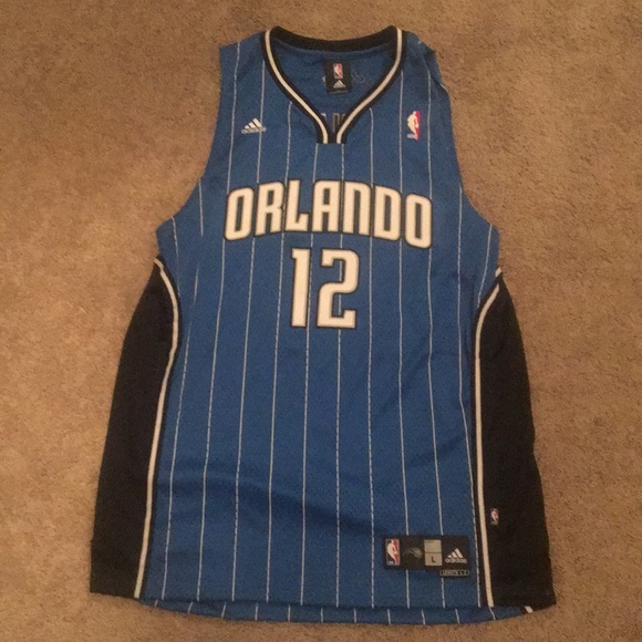 competitive price 213f6 63099 Dwight Howard Orlando Magic Jersey